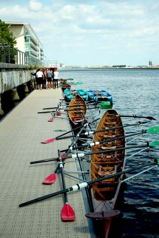 London Water Sports Centre
